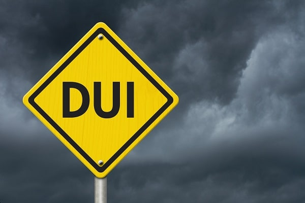 DUI-Treatment